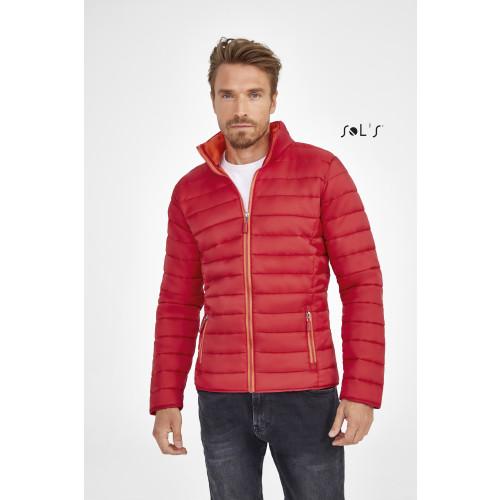 SOL'S RIDE Men's Light Padded Jacket
