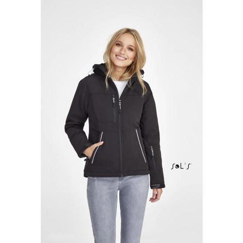 SOL'S ROCK Women's Winter Softshell Jacket