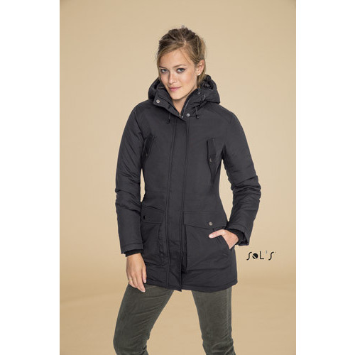 ROSS WOMEN BLACK L