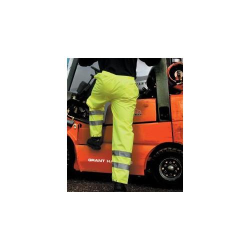 Result Safe-Guard Hi-Vis Trousers