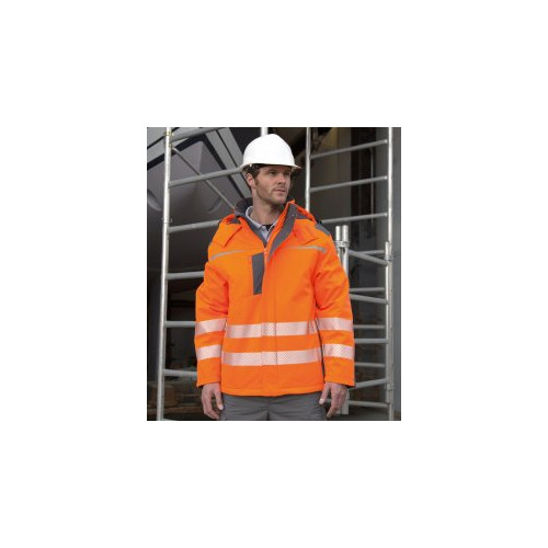 Result Safe-Guard Dynamic Soft Shell Jacket