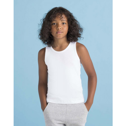 KIDS FEEL GOOD STRETCH VEST