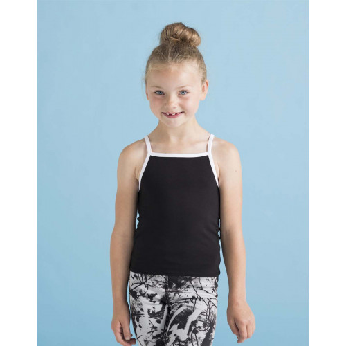 KIDS FEEL GOOD STRAPPY VEST