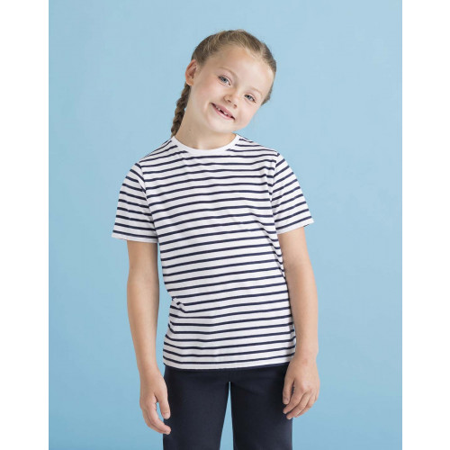 KIDS STRIPED T
