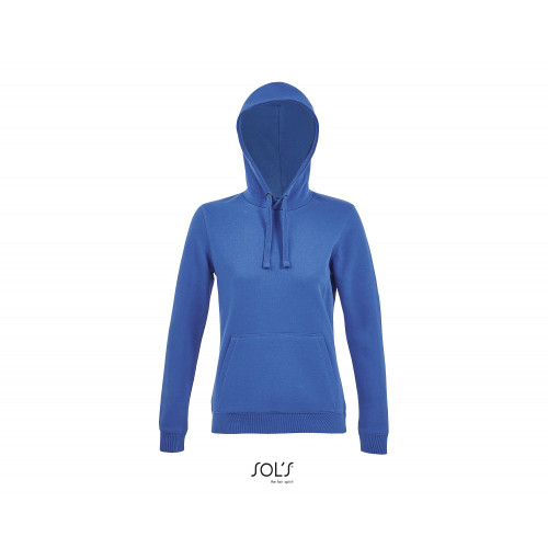 SPENCER WOMEN'S HOODED SWEATSHIRT