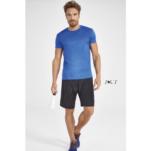 SOL'S SPRINT Unisex Sports T-shirt