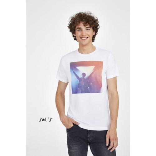 SOL'S SUBLIMA Unisex T-Shirt for Sublimation