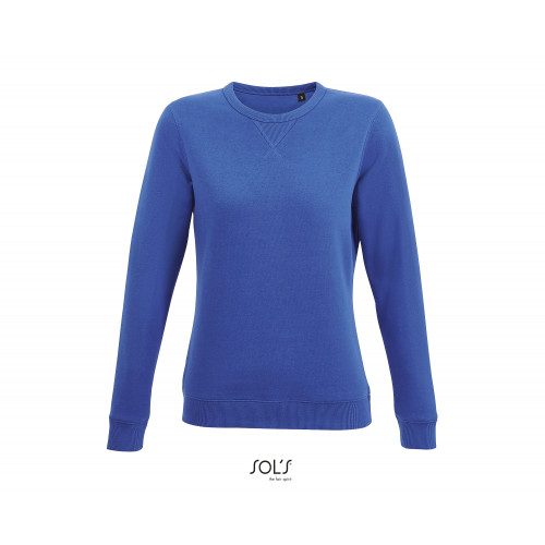 SULLY WOMEN'S ROUND-NECK SWEATSHIRT