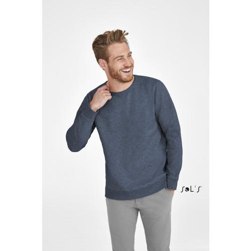 SOL'S SULLY Men's Round-Neck Sweatshirt