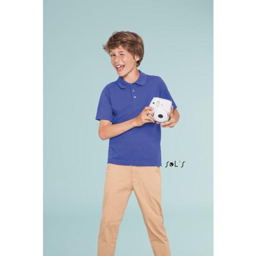 SOL'S SUMMER II Kids' Polo Shirt