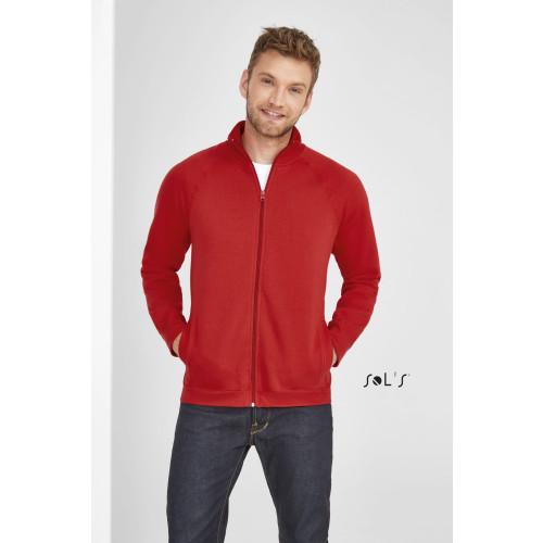 SOL'S SUNDAE Men's Zipped Jacket