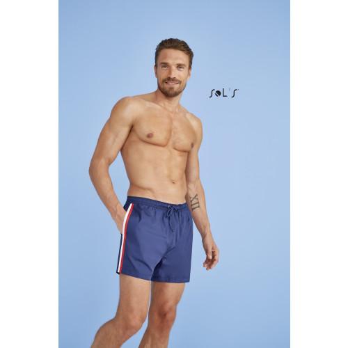 SOL'S SUNRISE Men's 3 colour Swim Shorts