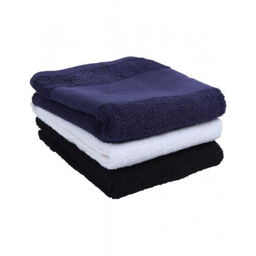 PRINTABLE BORDER HAND TOWEL