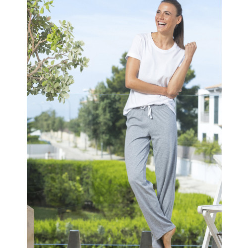 LONG PANT PJ SET IN A BAG
