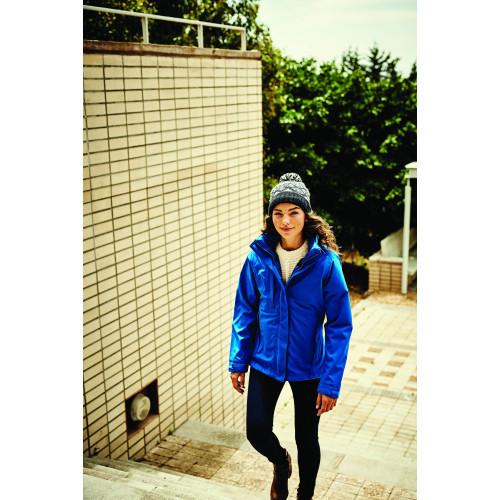 Ladies Kingsley Stretch 3in1 Jacket