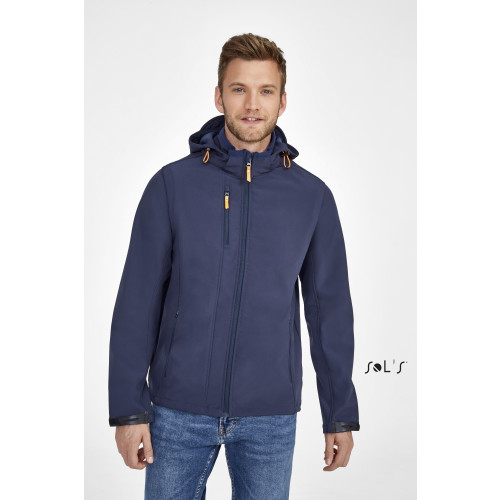 SOL'S TRANSFORMER Softshell Jacket