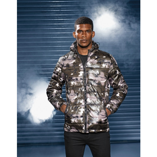 MENS PADDED JACKET