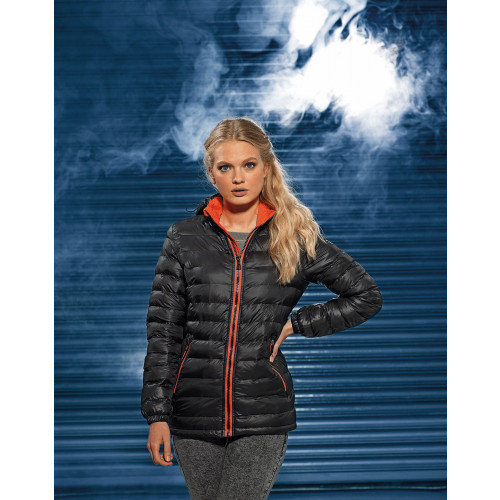 2786 WOMENS PADDED JACKET