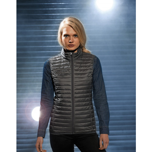 2786 LADIES TRIBE FINLINE GILET