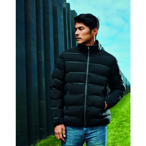 2786 WELDED PADDED JACKET