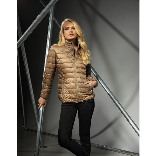 WOMENS TERRAIN PADDED JACKET