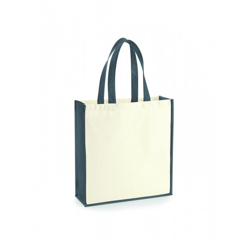 GALLERY CANVAS TOTE