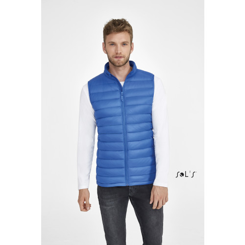WILSON Bodywarmer  MEN