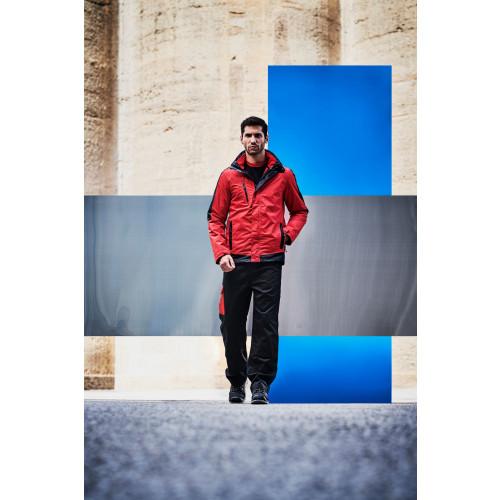 Contrast 3in1 Jacket