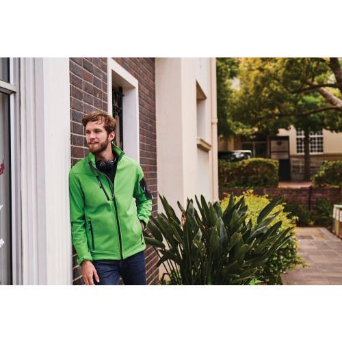 Arcola Softshell Jacket