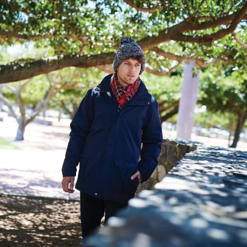 Regatta Darby III Insulated Parka Jacket