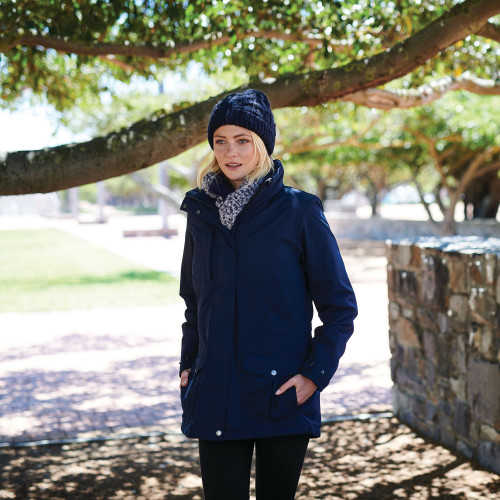 Womens Darby Insulated Jacket