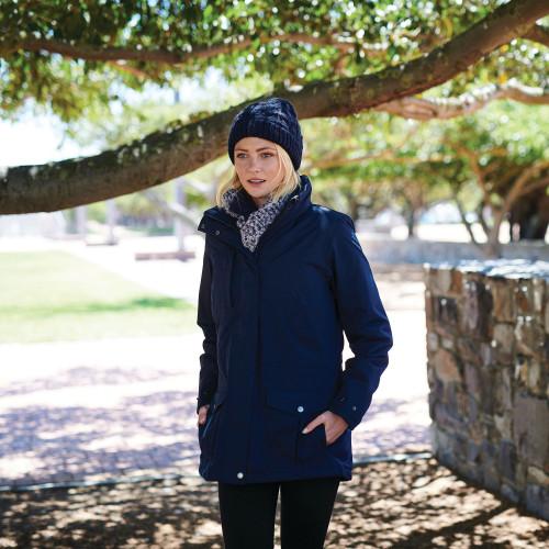 Regatta Womens Darby Insulated Jacket
