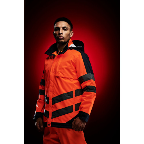 HiVs Pro Insulated Jacket
