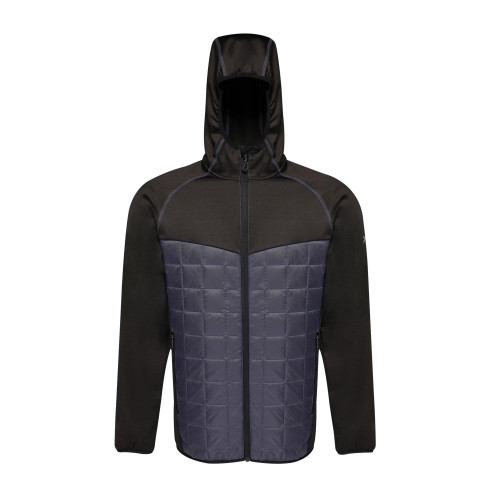 X-Pro Modular Hybrid Insulated Jacket
