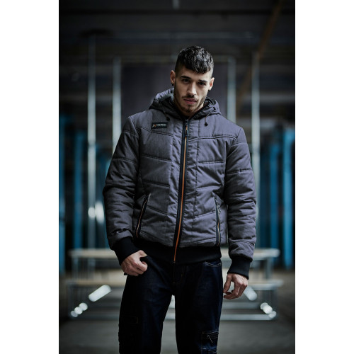 Thrust Insulated Jacket