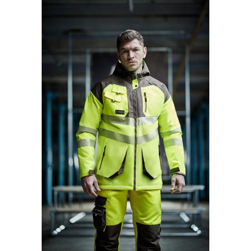 Tacticl HiVs Jacket