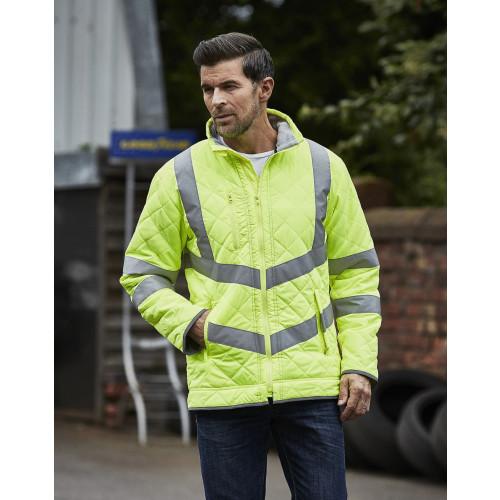 Hi-Vis Kensington Jacket