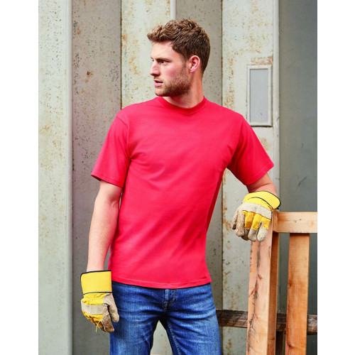 Russell Classic Heavyweight Combed Cotton T-Shirt