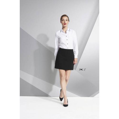 SOL'S BAXTER Women Long Sleeve Shirt