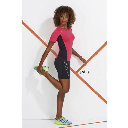 SOL'S CHICAGO Women's Running Shorts