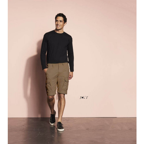 SOL'S JACKSON Men's Bermuda Shorts