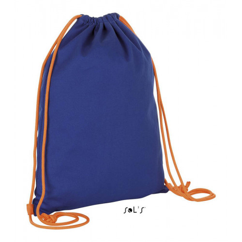 SOL'S DISTRICT Drawstring Backpack
