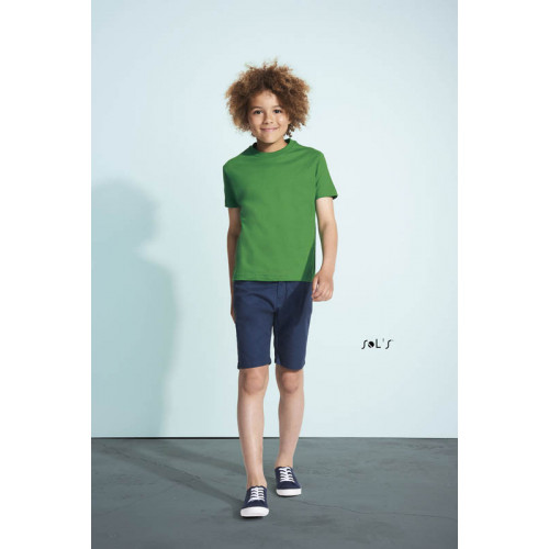 SOL'S IMPERIAL Kids' Round Neck T-Shirt