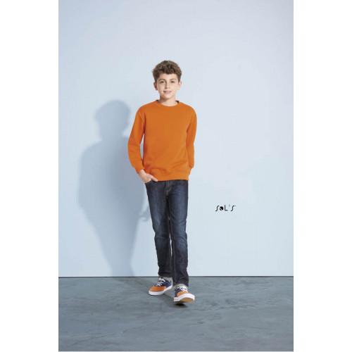 SOL'S NEW SUPREME Kids' Sweatshirt