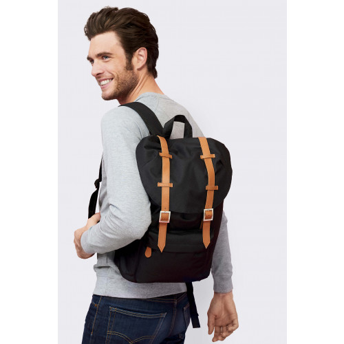 SOL'S HIPSTER 600D Polyester Backpack