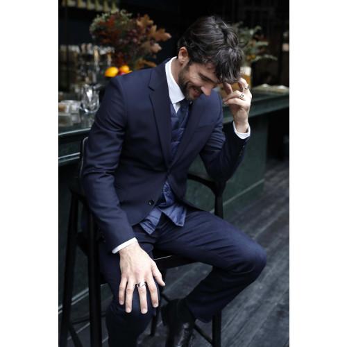 Neo Blu MARIUS MEN Suit Jacket