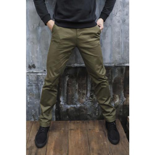 GUSTAVE MEN Chino Pants