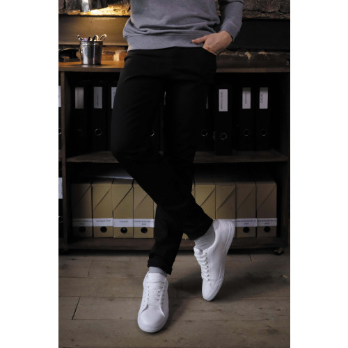 Neo Blu GASPARD MEN Stretch Denim Pants
