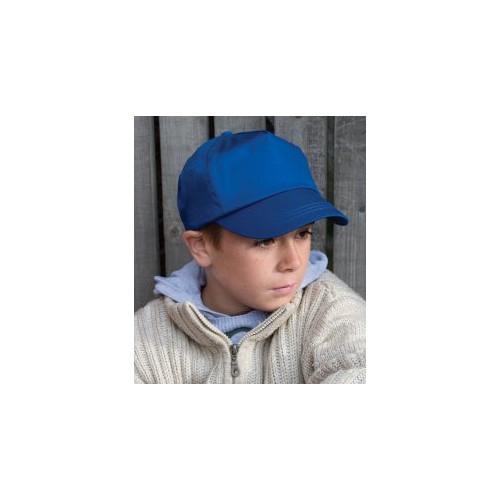 Kids Cotton Cap