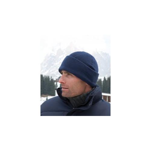 Result Polartherm Ski Bob Hat